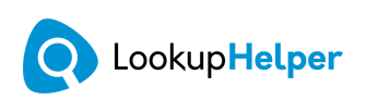 Lookup Helper Logo