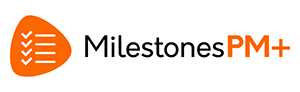Milestones PM+, free Salesforce project management app on AppExchange: Customizable, mobile optimized, Tasks, Time tracking, Gantt chart, Programs