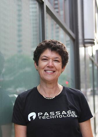 Betsy Hull, Director of Sales