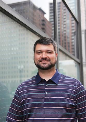 Brent Gossett, Co-Founder