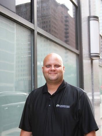 Jerry Reid, Co-Founder