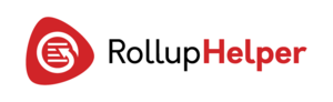 Rollup Helper is a free Salesforce AppExchange app