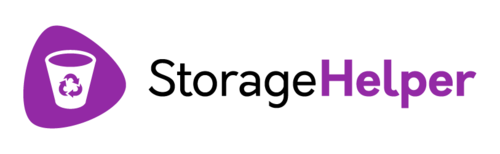 Storage Helper overview