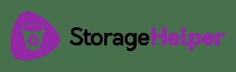 Storage Helper logo