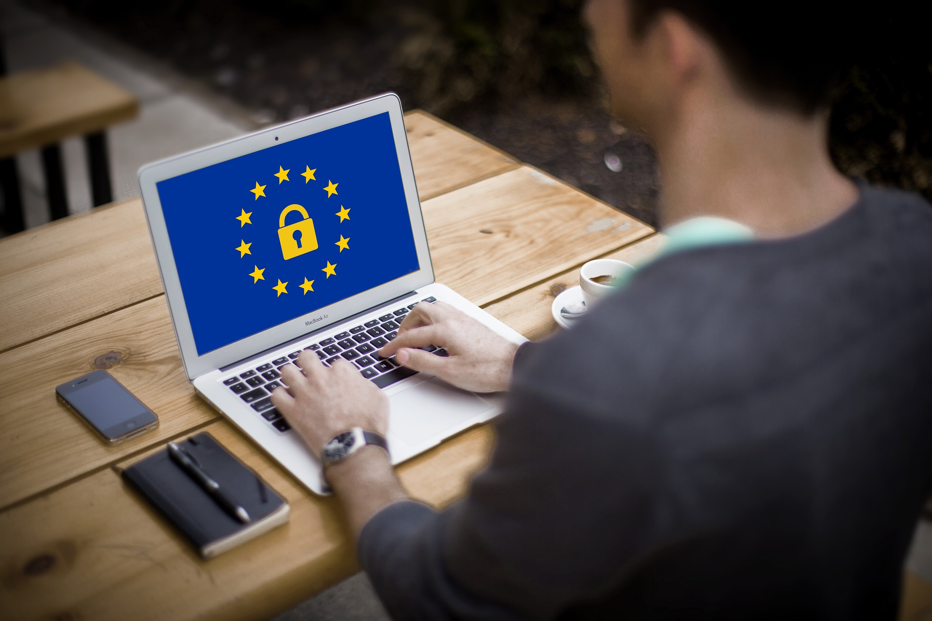 Create and Relate Individual Records for GDPR Compliance