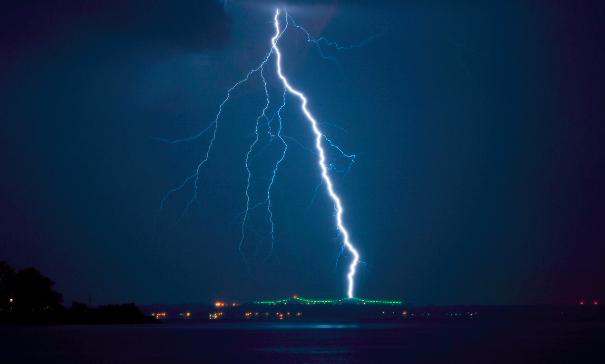 lightning ready