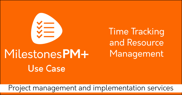 Free Salesforce project management app Milestones PM+ on AppExchange: Resource management, Time tracking. By trusted Salesforce partner Passage Technology.