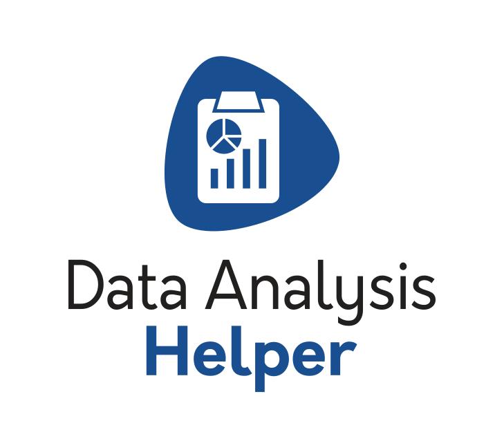 Data Analysis Helper app resources