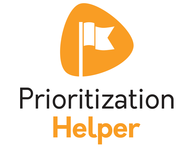 Prioritization Helper Support